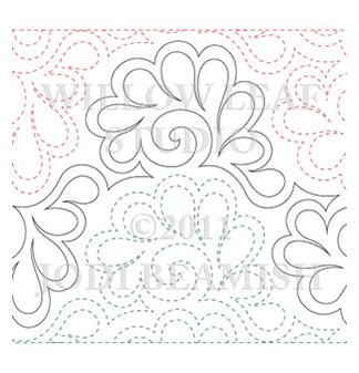 Pantograph Patterns | Suzy Q's Quilt Shop Inc.